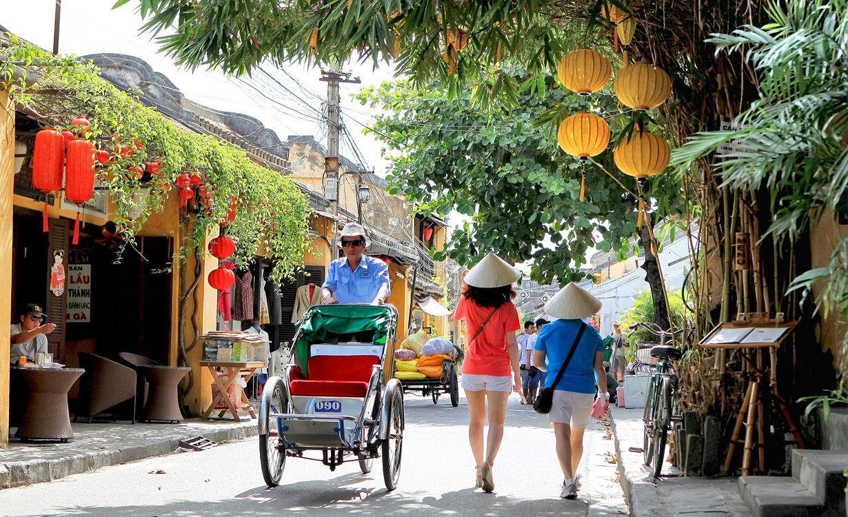 Вьетнам- тур на каникулы