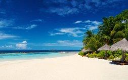 Горит тур на Бали