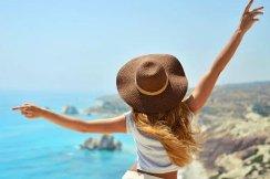 Весенние каникулы на Кипре- Горящий тур