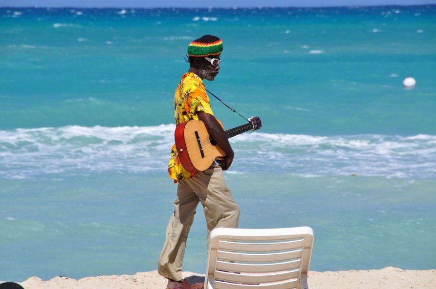 Горит тур на Ямайку в Мск