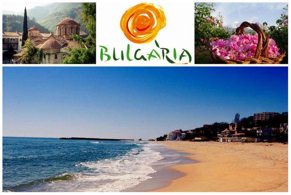 Горящий тур в Болгарию