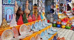 тур в тунис в мае