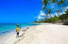 туры в доминикану